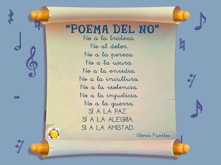 poesia de Gloria Fuertes para imprimir - Resultados de la búsqueda : Yahoo España