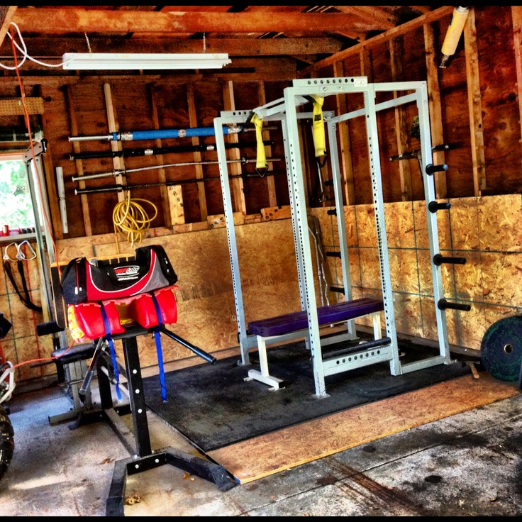 Best stuff for a home gym images on pinterest