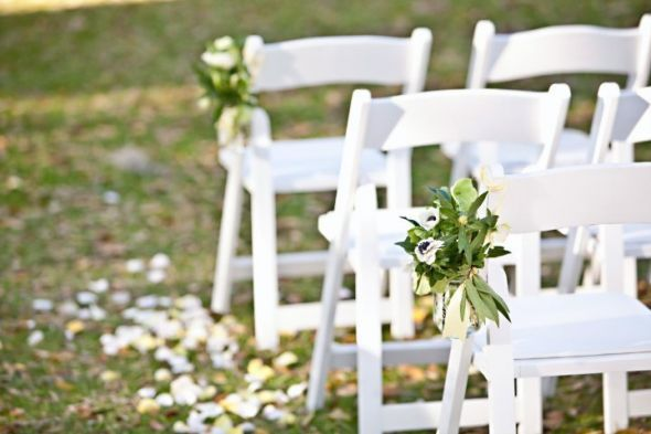 Rustic Elegance :  wedding centerpieces decorations elegant outdoor reception rustic 25856 1200059296255 1671733371 386068 1068383 N