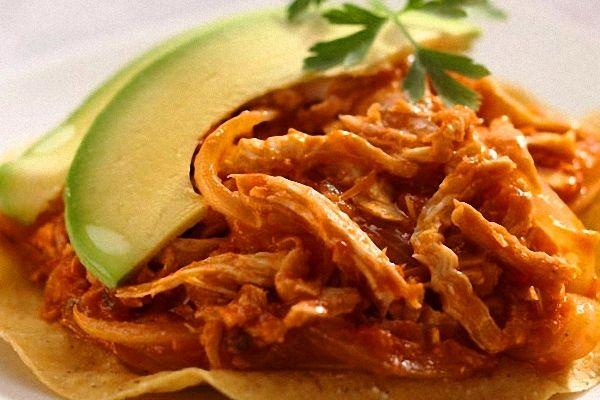 La Buena Cocina, Recetas y Tips para el Hogar: Tinga de Res y Puerco