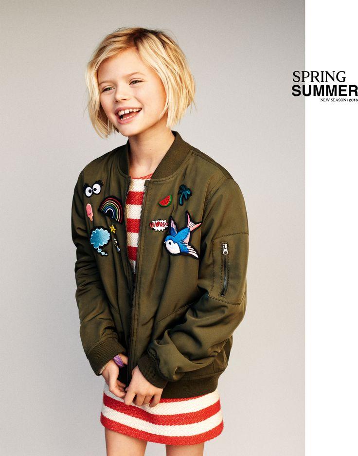 Kids | ZARA United States