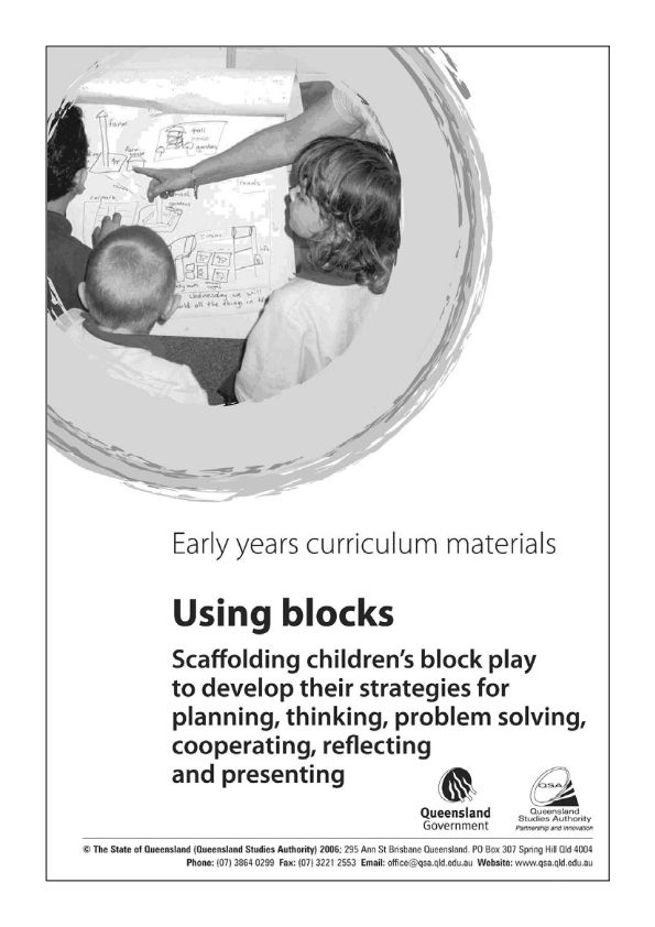 Early childhood case study