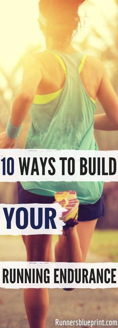 If you are looking for some of the best ways and strategies to help you boost your running stamina, then you're in the right place. http://www.runnersblueprint.com/ways-to-build-your-running-endurance-and-stamina/