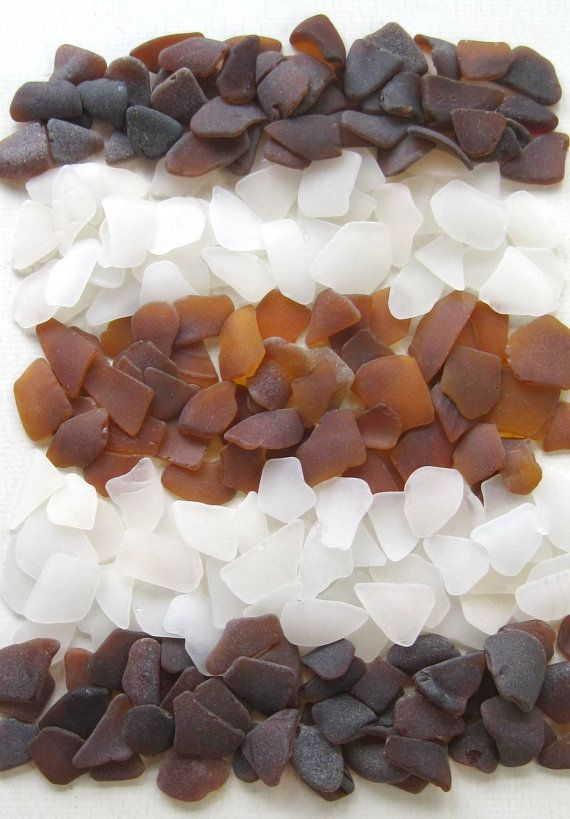 Beach Sea Glass for Sale in Bulk by TidesTreasures on Etsy, $55.00
