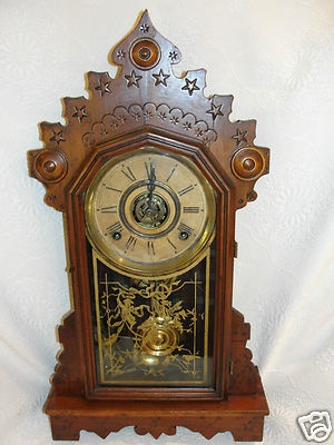 17 Best Images About Antique Clocks On Pinterest Bristol