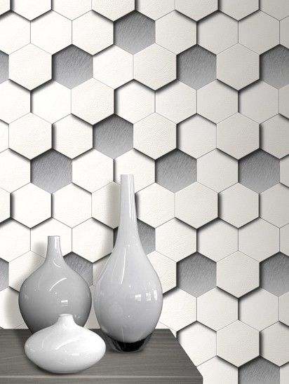 Dutch Wallcoverings Kinetic J439-09 Retro behang