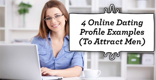 What not to put in your online dating profile