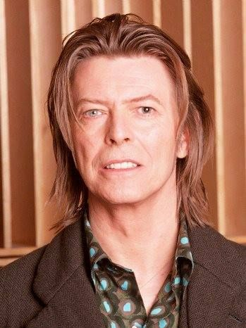 David Bowie - died at 69 years old.. Jan 11, 2016...R.I.P