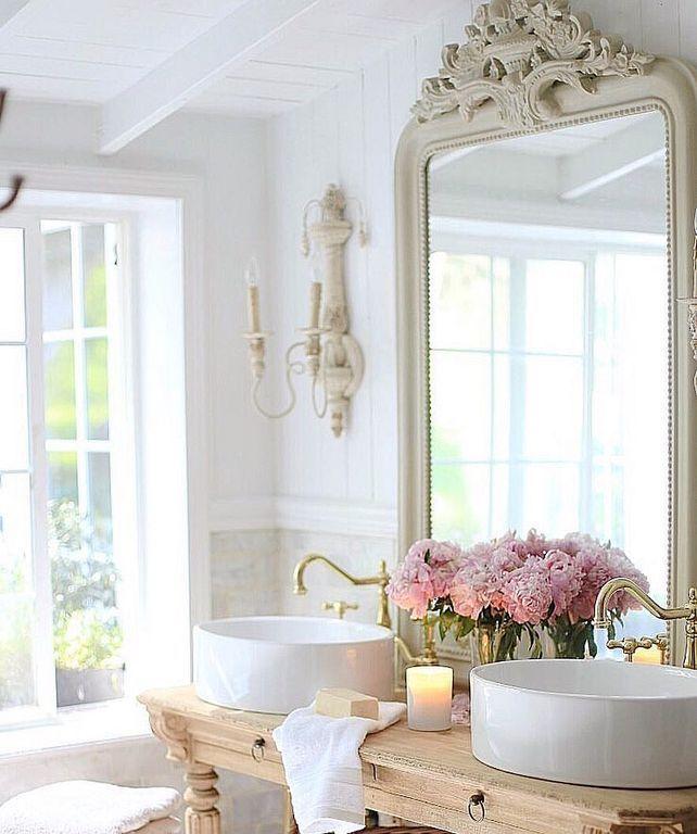 French Bathroom Ideas: Best 25+ French Bathroom Decor Ideas Only On Pinterest