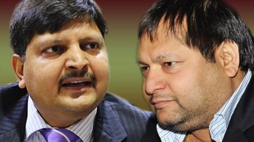 #BreakingNews: SAP launches probe into Gupta corruption scandal.