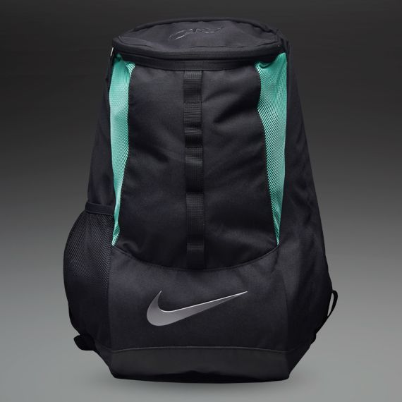 Nike-CR7-Shield-Compact-Back-Pack-Bags-Luggage-BlackGreen-Glow #PDSMostWanted