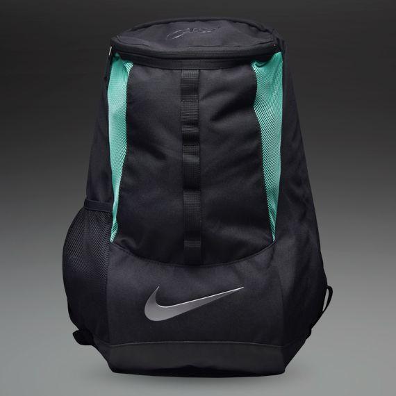 Nike-CR7-Shield-Compact-Back-Pack-Bags-Luggage-BlackGreen-Glow #PDSMostWanted