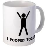 Humor Mugs | Buy Humor Coffee Mugs Online - CafePress