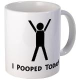 This is a perfect mug for my household hahahha!
