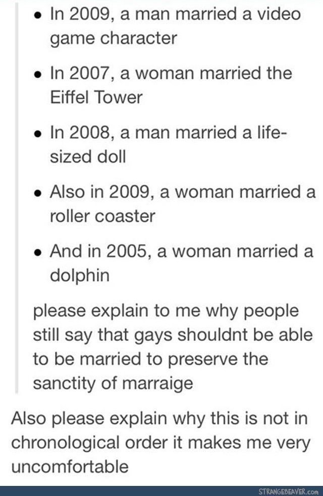 Gay marriage essay arguments