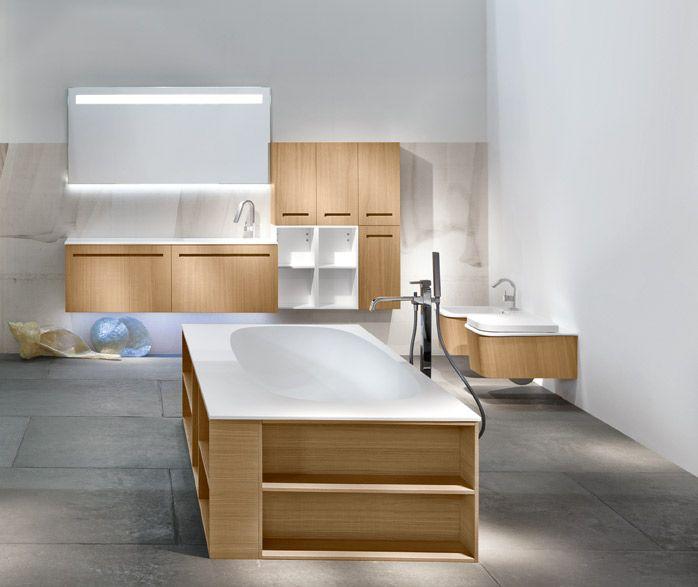 mobili da bagno migliori marche mobili bagno dai colori naturali e linee pulite per un