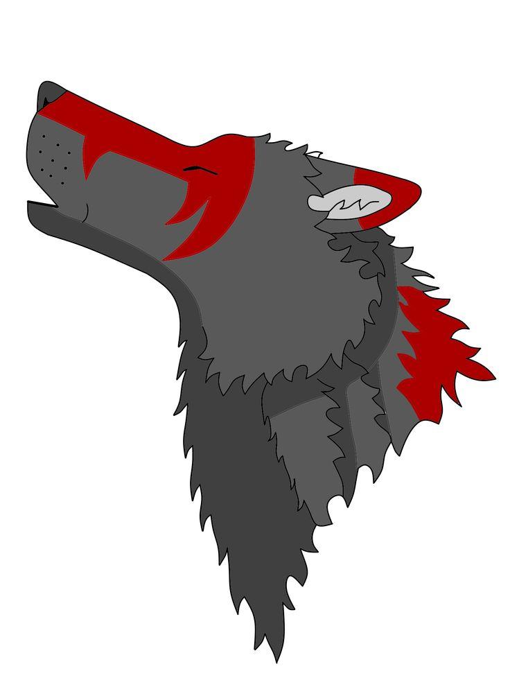 Howling Wook Воющий Вук