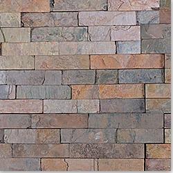 BuildDirect: Stone Siding Natural Ledge Stone   Slate   Multi Classic