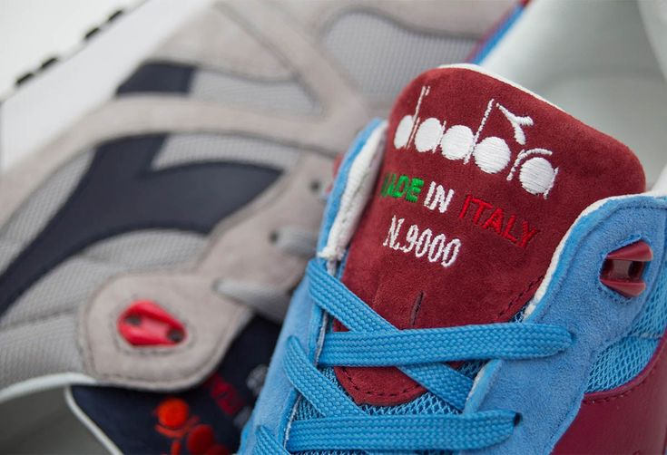 Diadora History: We take a quick trip back to the origins of the quintessential Italian sportswear brand, from World War I to the v7000. Discover all there is to know about one of the most important sportswear brands in the world.