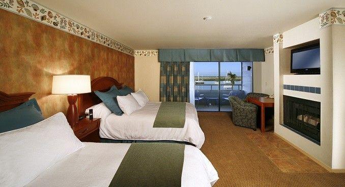 Morro Bay CA | Embarcadero Inn at Morro Bay