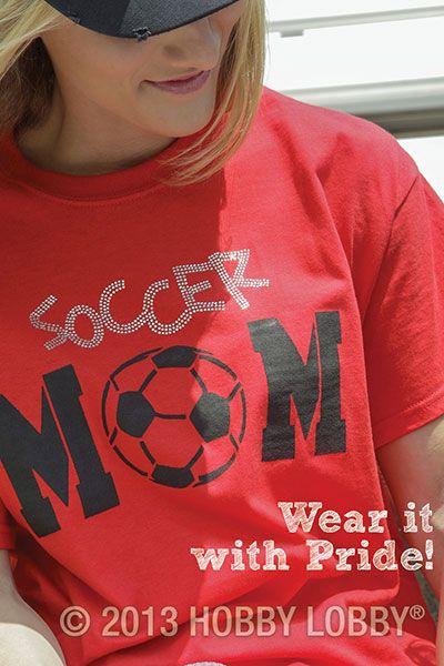 Leather Accent Tag - Soccer Mom by VIDA VIDA j9ABMw