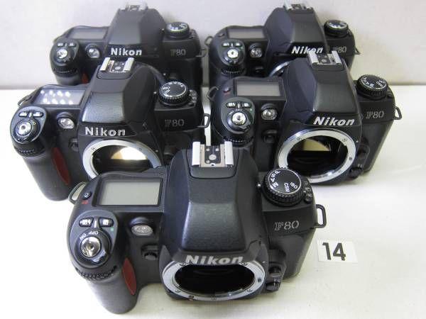 NIKON  F80 ※外観にベタつき。 NIKON  F80 ※外観にベタつき。 NIKON  F80 ※外観にベタつき。 NIKON  F80 ※外観にベタつき。 NIKON  F80 ※外観にベタつき。