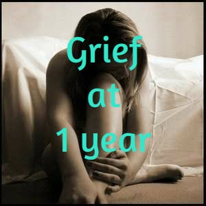 Handling the loss of a Mother: I'm not sure I will survive one month let alone 1 year!