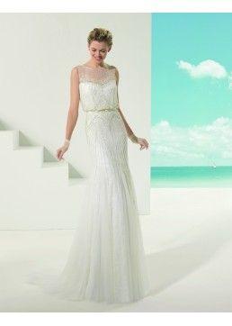Vela - abito da sposa - Rosa Clarà Soft