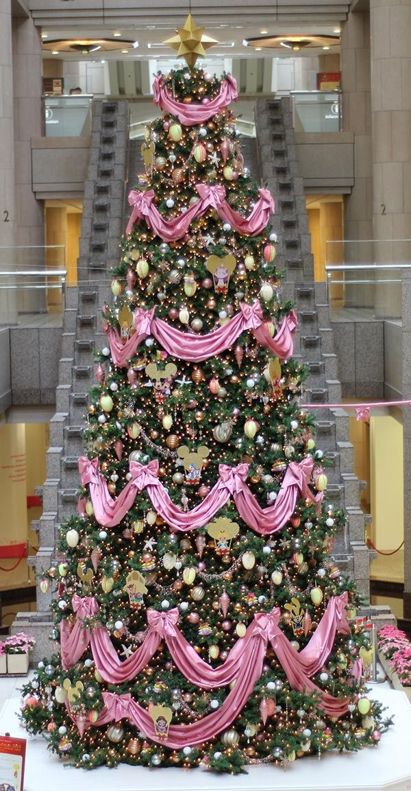 Christmas Tree Decorations & Ideas for 2013 | 30 Tree Images