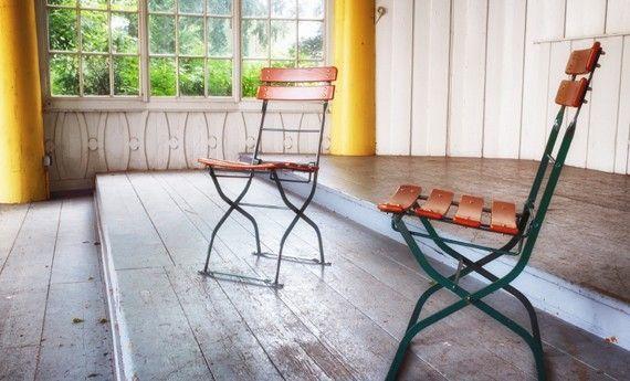 Come pulire la veranda per una pulizia profonda e duratura - LEITV