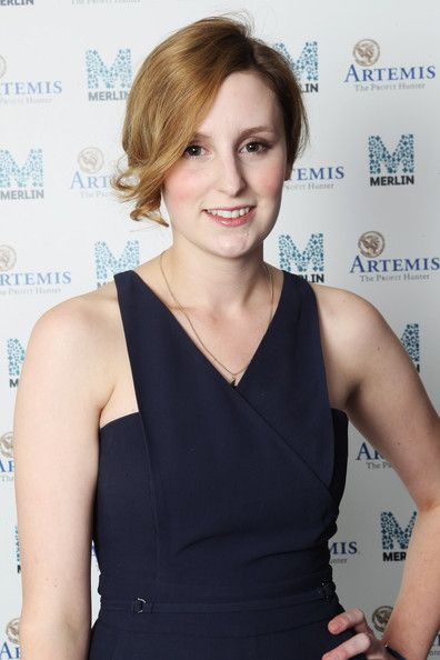 Laura Carmichael Photos - Laura Carmichael attends an Evening With Downton Abbey - Raising Money For Merlin - The Medical Relief Charity at The Savoy Hotel on July 14, 2011 in London, United Kingdom. - An Evening With Downton Abbey - Raising Money For Merlin - The Medical Relief Charity