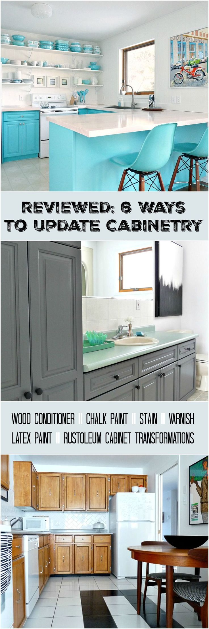 1000 ideas about cabinet transformations on pinterest for Best latex paint for kitchen cabinets