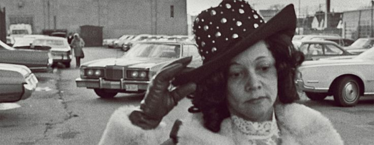 Linda Taylor, Nov. 27, 1974, Chicago- The Original Welfare Queen- whose worst crimes were far beyond taxing tax payers money- the true story