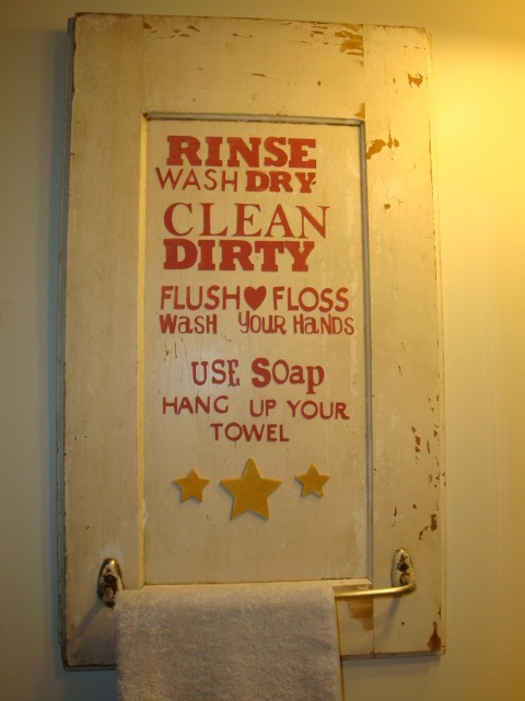 11 Best Images About Funny Bathroom Signs On Pinterest