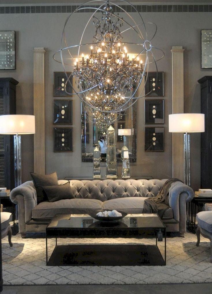 70+ Creative Living Room Ideashttps://carrebianhome.com/70-creative-living-room-ideas/