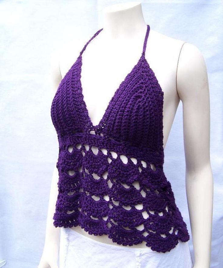 f3c6f21591 Yükle (736x1128)Lace Halter Bralette Clothes Pinterest Одежда