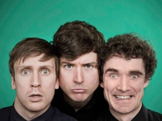 Foil Arms and Hog: Doomdah tickets - London - £18.49 | From The Box Office