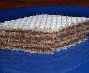 Przepis Piszinger, andrut z masą czekoladową przez kowaleczka - Widok przepisu Desery