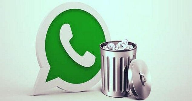 How to Recover Erased WhatsApp Messages
