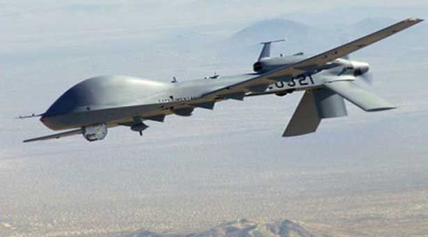 Are Pakistan and the US actively co-operating on drones in FATA? Dawn editorial
