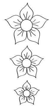 Flori ecuson