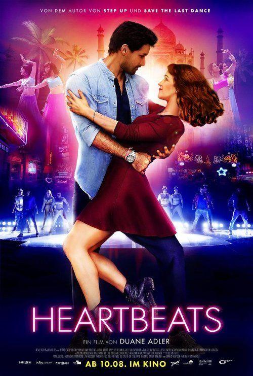 Heartbeats 【 FuII • Movie • Streaming