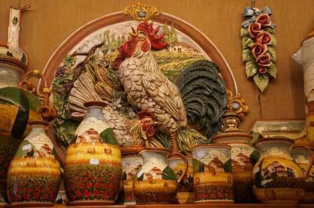 Итальянская керамика. Идеи для вдохновения - Ярмарка Мастеров - ручная работа, handmade