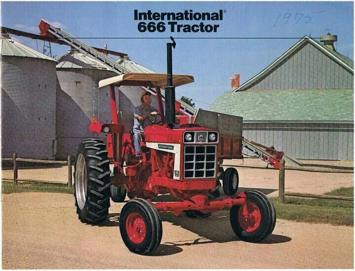 884 Best Images About International Harvester On Pinterest