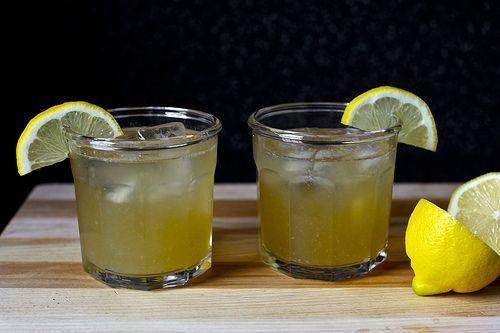 vermontucky lemonade | smittenkitchen.com