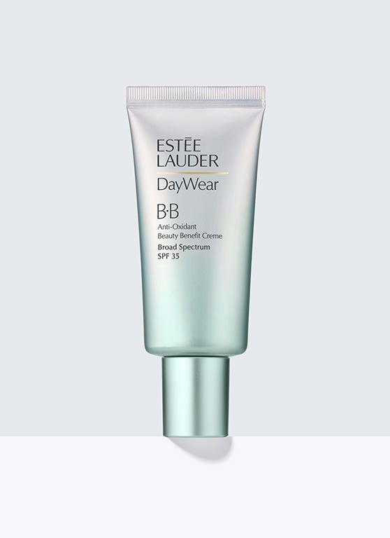 DayWear, Anti-Oxidant Beauty Benefit BB Creme SPF 35 - All at once. Moisture, protection and flawless perfection. Plus our proven Super Anti-Oxidant Complex. Lightweight BB Creme creates an instant, even-toned, healthy look. Oil-free, oil-controlling. For all skintypes. My shades - Medium or Medium/Deep.