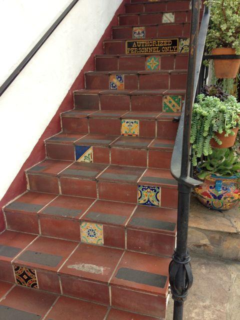 サンディエゴ オールドタウン州立歴史公園  California Architecture  Old Town San Diego State Historic Park