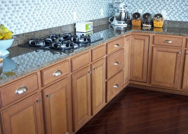 Kitchen Cabinet Knobs Ideas: 17 Best Ideas About Kitchen Knobs On Pinterest