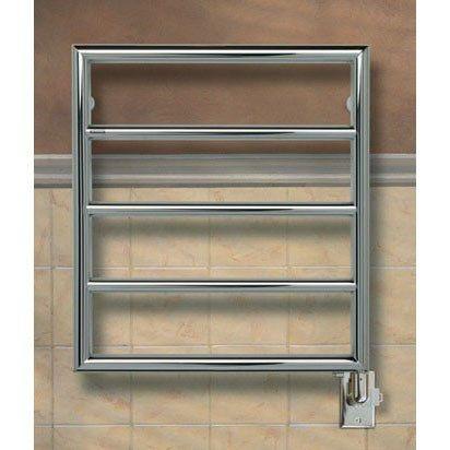 """$1396 Myson ECMH-3-3 Ferlo 21-5/8""""x19-11/16"""" Contemporary Towel Warmer"""