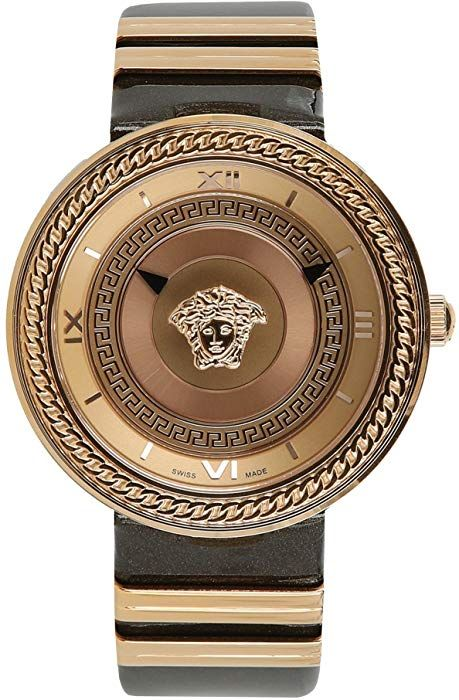 b8ad09d9f64 Versace V-Metal ICON 40MM Watch Style
